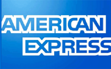 Amercian Express accepted without surcharge
