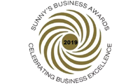 Excellence in Business Award Winner 2019