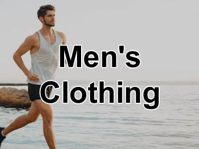 men's Nike clothing