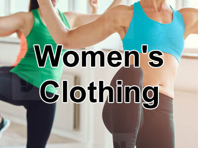 women's Nike clothing