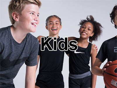 Children's Exercise Clothing