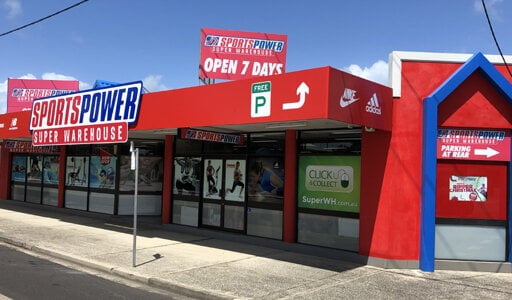 Sports Store in Ballina