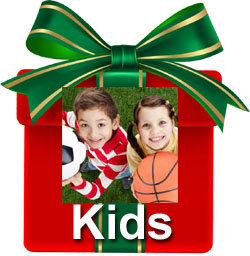 Gift Ideas for Sporty Australian Kids