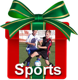 Gift Ideas for Australian Sports Players