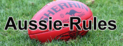Australian Rules Football equipment and AFL balls for sale onlne