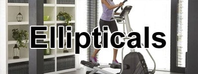 Elliptical Trainers for sale in coffs harbour, grafton, lismore and ballina