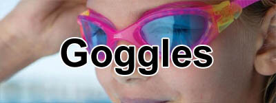 swim goggles, pool goggles, childrens goggles for training in Ballina, Coffs Harbour, Lismore and Grafton
