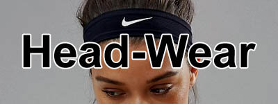 tennis headbands, sports sweatbands, running head-torches