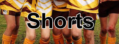 rugby league shorts, rugby union pants, steeden, gilbert