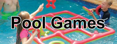 water games for the pool, inflatable pool toys for sale in Ballina, Coffs Harbour, Lismore and Grafton