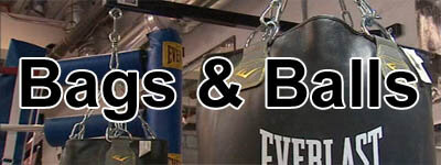 punching bags, boxing bags, freestanding punching bag