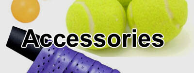 tennis balls, tannis racquet replacement grips, tennis over-grip