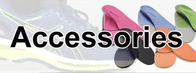 sports innersoles and shoe accessories