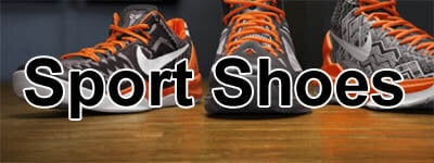mens basketball boots, running spikes, hockey shoes and cricket shoes