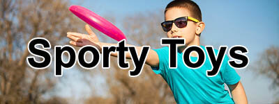 sports toys like frisbee, archery sets, bows and arrows for sale in Lismore, Ballina, Coffs Harbour and Grafton