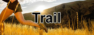 ladies trail running and outdoor shoes - Nike, Adidas, Asics, New Balance, Salomon