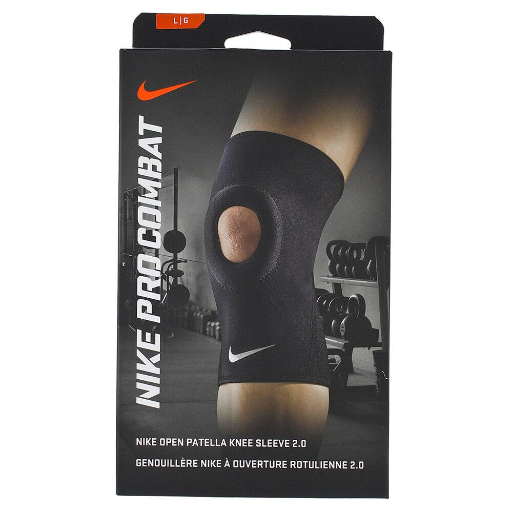3bc7263073 Nike Open Patella Knee Sleeve - Sports-Injury/Recovery-Injury ...