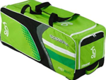 Kookaburra Pro 600 Wheelie Cricket Bag-bags-Sportspower Super Warehouse
