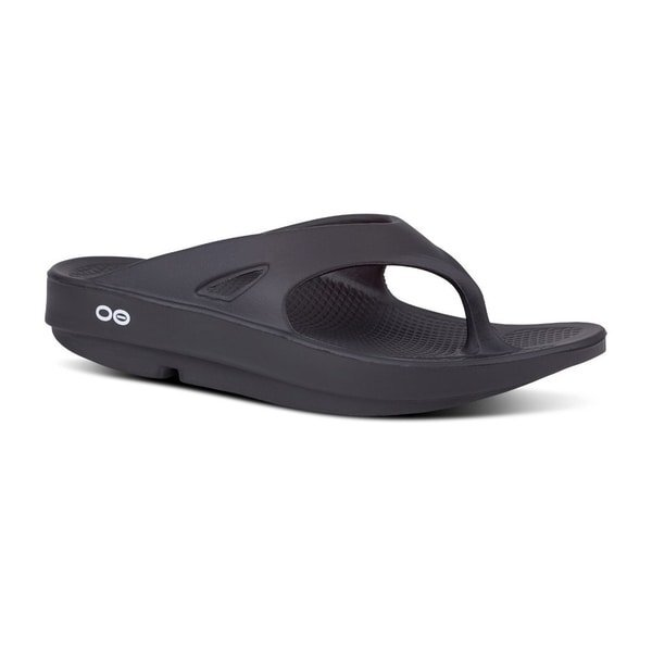 0af6121a1de0 OOFOS OOriginal Thongs Unisex - Mens-Shoes-Slides   Sportspower ...
