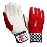 Gray Nicolls Wicket Keeping Chamois Inners Padded-gloves-Sportspower Super Warehouse
