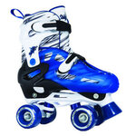 Starfire 300 Adjustable Roller Skate (Kids)-skates-Sportspower Super Warehouse
