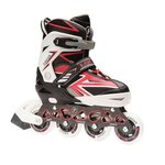 Focus Adjustable Inline Skate-skates-Sportspower Super Warehouse