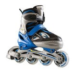 Blades Slider Inline Skate-skates-Sportspower Super Warehouse