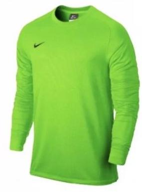 Nike Park III Long Sleeve Senior Goalkeeper Jersey