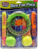 Wahu Dive Fun Pack-family-games-Sportspower Super Warehouse