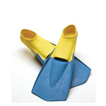 Land And Sea Thruster Rubber Junior Fins-pool-training-Sportspower Super Warehouse