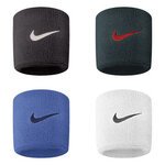 Nike Swoosh Wristbands - unisex-accessories-Sportspower Super Warehouse