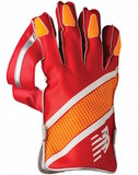 New Balance TC 560 Wicket Keeping Gloves-gloves-Sportspower Super Warehouse