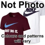 Nike Mens 3.5 Word Tee-Shirt-tops-Sportspower Super Warehouse
