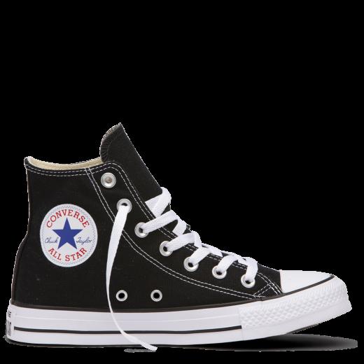 Converse Hi Canvas Shoe - Chuck Taylor