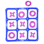 Wahu Noughts & Crosses-pool-games-Sportspower Super Warehouse