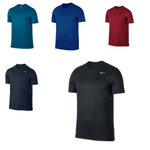 MENS NIKE DRY TEE LGD 2.0-tech-tops-Sportspower Super Warehouse