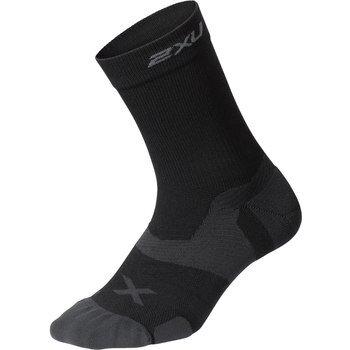 Running Socks 2XU VECTR Light Cushion Crew Socks