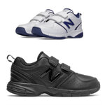 New Balance 625 Velcro Kids Cross Training Shoes-training-Sportspower Super Warehouse
