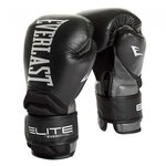 Everlast Contender Elite Boxing Gloves 16oz-gloves-Sportspower Super Warehouse