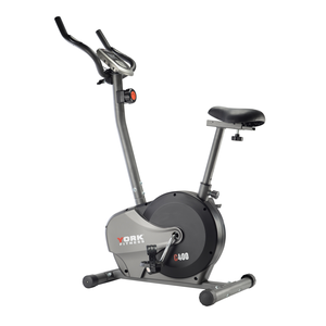 York C400 Manual Exercise Bike