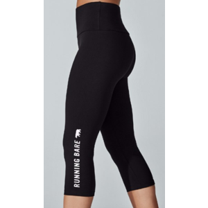 Running Bare What Wots 3/4 Tight Womens