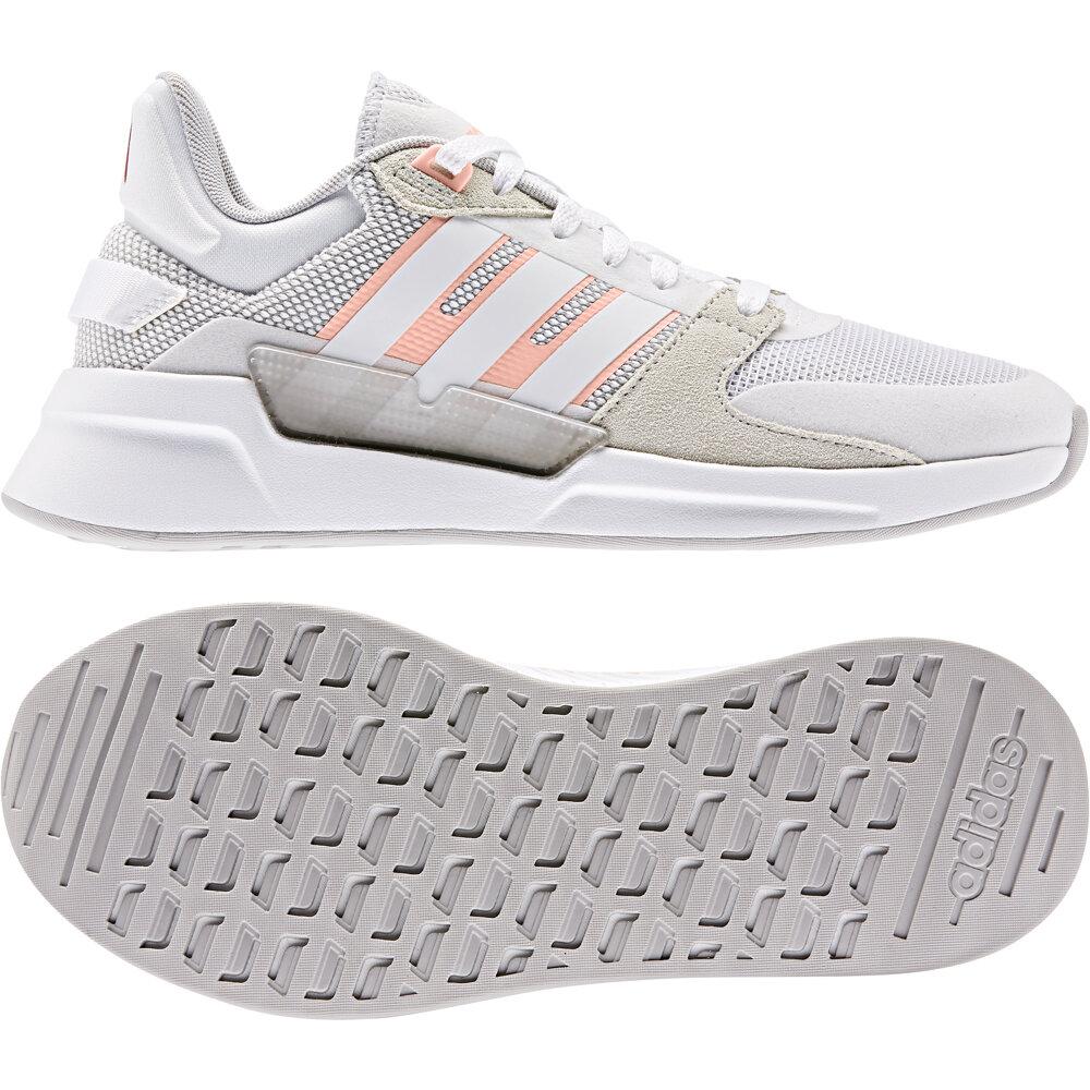 Adidas Run 90s Running Shoe Womens