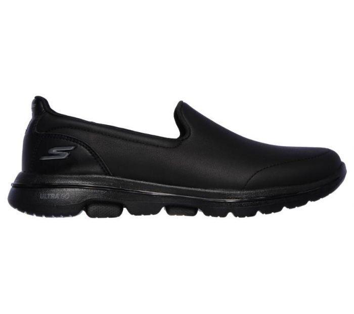 go walk black