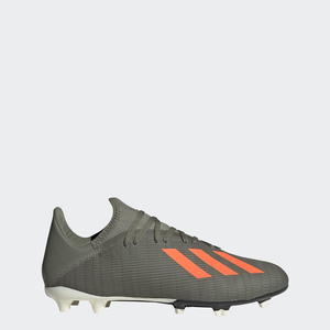 Adidas X 19.3 Firm Ground Mens Football Boots