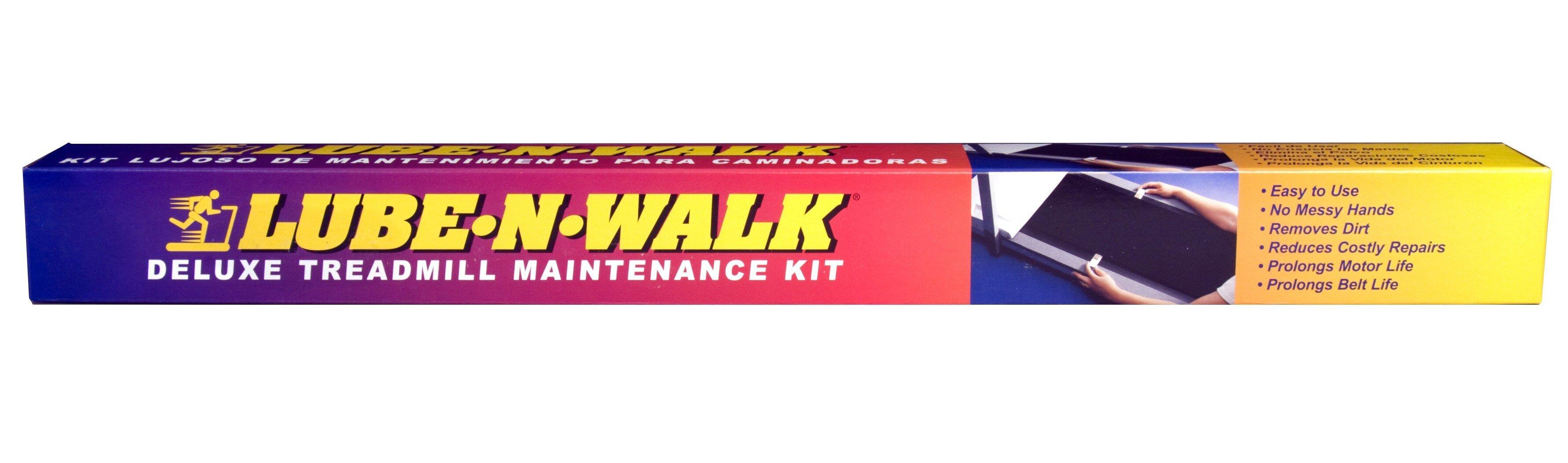 Treadmill Deck Lubrication Kit