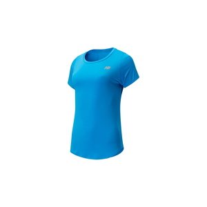 New Balance Accelerate Short Sleeve V2 Tee Womens