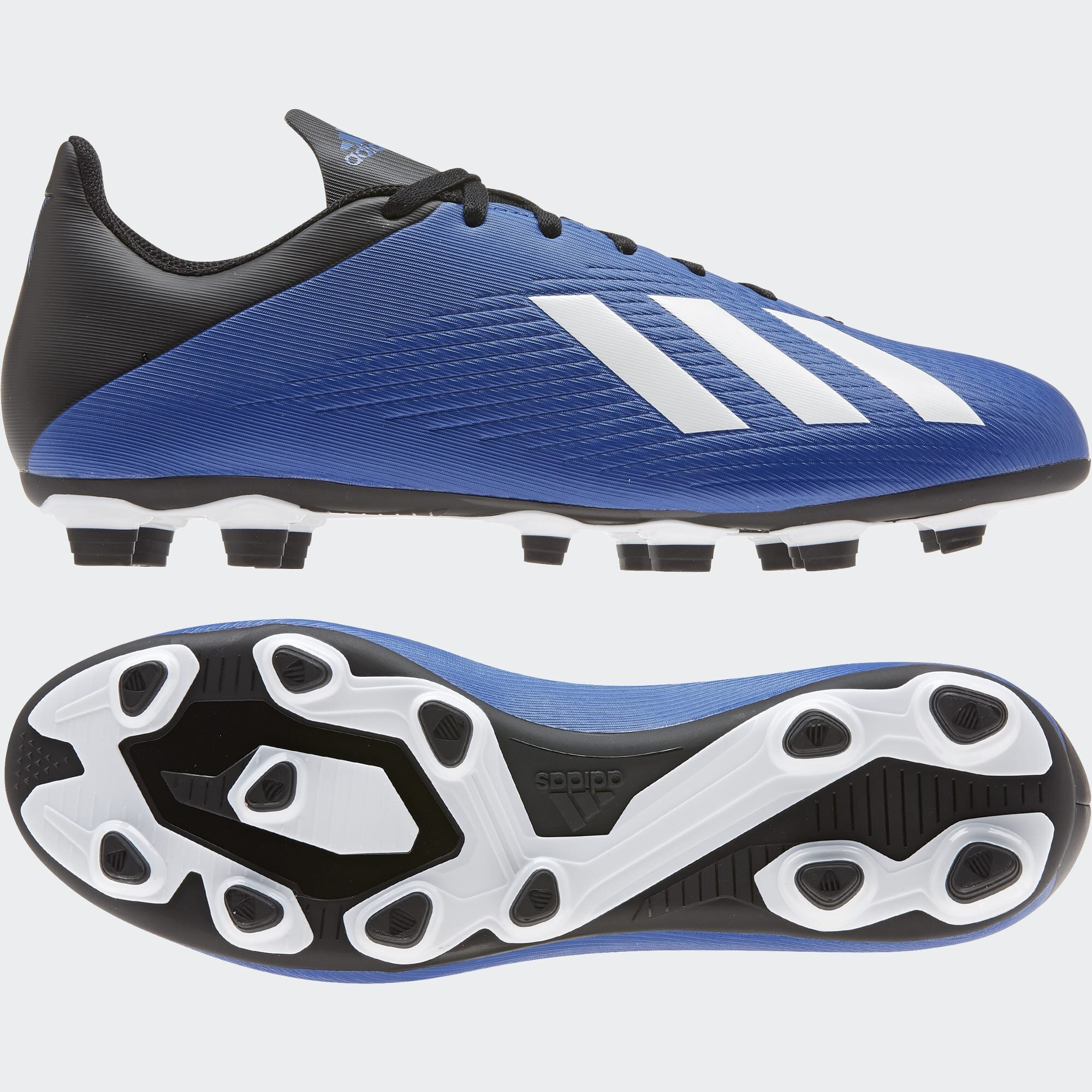 nudo fossato signora  Adidas X 19.4 Firm Ground Adults Football Boots - Buy Online - Ph:  1800-370-766 - AfterPay & ZipPay Available!