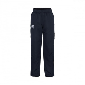 Canterbury Team Tonal Side Panel Trackpant Kids
